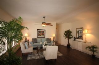 Photo 6: CARLSBAD WEST Manufactured Home for sale : 3 bedrooms : 7241 San Luis #185 in Carlsbad