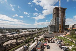 """Photo 16: 608 200 KEARY Street in New Westminster: Sapperton Condo for sale in """"Anvil"""" : MLS®# R2408370"""