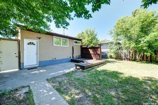 Photo 33: 818 Confederation Drive in Saskatoon: Massey Place Residential for sale : MLS®# SK861239