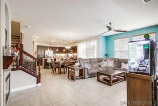 Photo 4: CHULA VISTA Townhouse for sale : 3 bedrooms : 1287 Gorge Run Way #3