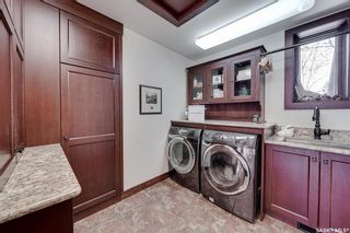 Photo 34: 263 Whiteswan Drive in Saskatoon: Lawson Heights Residential for sale : MLS®# SK842247