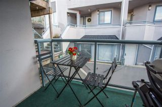 "Photo 11: 304 1166 W 6TH Avenue in Vancouver: Fairview VW Condo for sale in ""Seascape Vista"" (Vancouver West)  : MLS®# R2562629"