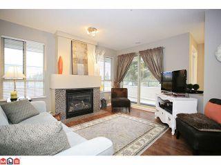 "Photo 2: 214 22025 48TH Avenue in Langley: Murrayville Condo for sale in ""AUTUMN RIDGE"" : MLS®# F1129183"
