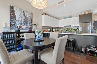 """Photo 7: 713 5399 CEDARBRIDGE Way in Richmond: Brighouse Condo for sale in """"RIVA"""" : MLS®# R2624157"""