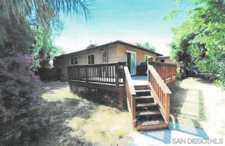 Photo 2: NORTH PARK House for rent : 2 bedrooms : 3695 Myrtle Ave in San Diego