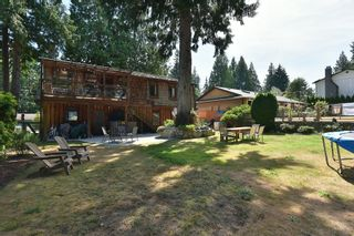 Photo 1: 1012 FIRCREST Road in Gibsons: Gibsons & Area House for sale (Sunshine Coast)  : MLS®# R2608956
