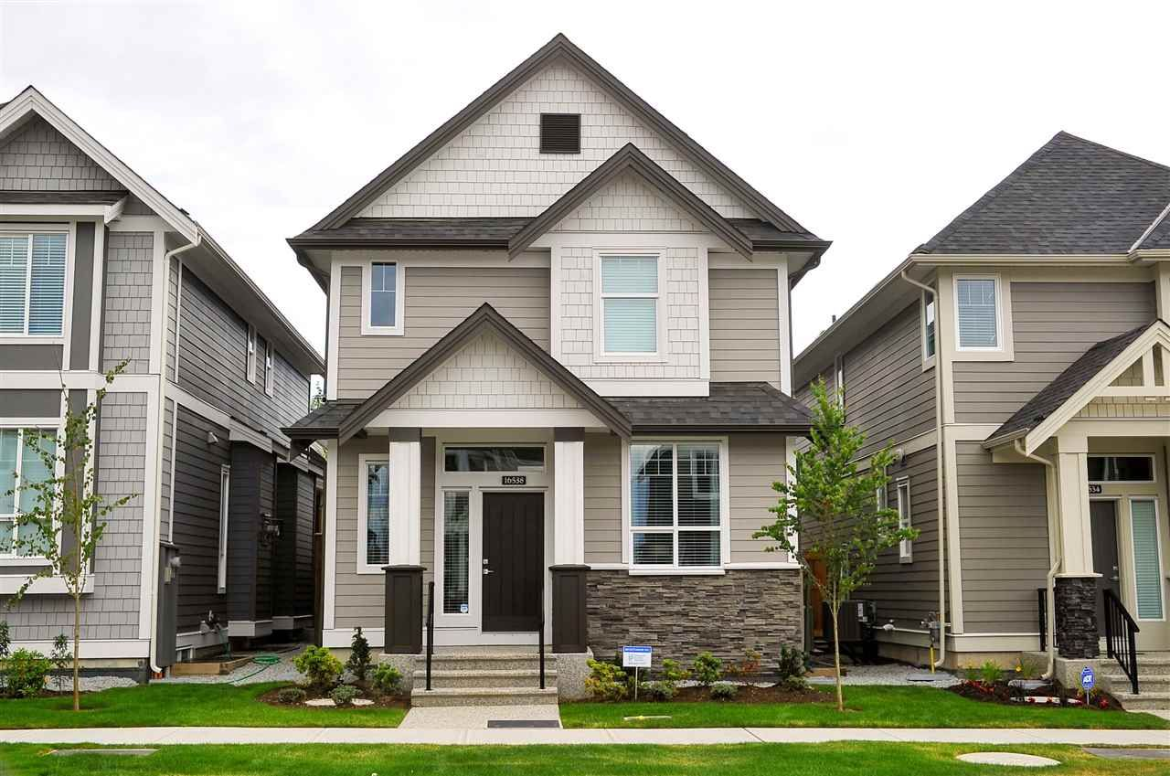 """Main Photo: 16538 25A Avenue in Surrey: Grandview Surrey House for sale in """"Plateau"""" (South Surrey White Rock)  : MLS®# R2422090"""