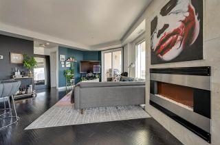 Photo 6: 1803 10388 105 Street in Edmonton: Zone 12 Condo for sale : MLS®# E4243529