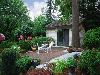 Photo 20: 1785 VIEW Street in Port Moody: Port Moody Centre House for sale : MLS®# V1137846