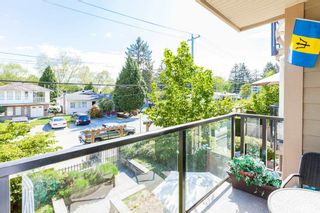 """Photo 15: 206 2175 FRASER Avenue in Port Coquitlam: Glenwood PQ Condo for sale in """"THE RESIDENCES ON SHAUGHNESSY"""" : MLS®# R2454617"""
