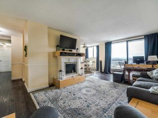 Photo 5: 802 320 ROYAL Avenue in New Westminster: Downtown NW Condo for sale : MLS®# R2584522