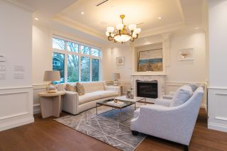 Photo 2: 3270 W 39TH Avenue in Vancouver: Kerrisdale House for sale (Vancouver West)  : MLS®# R2537941