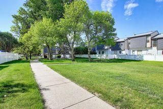 Photo 32: 16 Brae Glen Court SW in Calgary: Braeside Row/Townhouse for sale : MLS®# A1112345