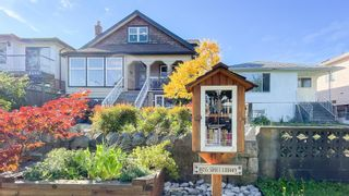 Main Photo: 4523 ROSS Street in Vancouver: Knight House for sale (Vancouver East)  : MLS®# R2625347