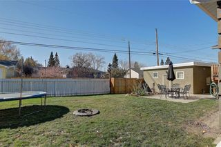 Photo 28: 204 MAPLE COURT Crescent SE in Calgary: Maple Ridge Detached for sale : MLS®# A1152517