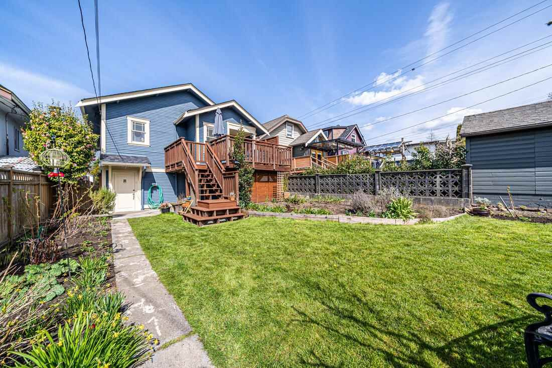 Photo 25: Photos: 2566 DUNDAS Street in Vancouver: Hastings House for sale (Vancouver East)  : MLS®# R2563281
