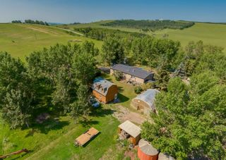 Photo 37: 306216 48 Street W: Rural Foothills County Detached for sale : MLS®# A1129603