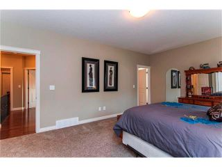 Photo 20: 24 Vermont Close: Olds House for sale : MLS®# C4027121