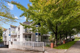 Photo 18: 106 526 THIRTEENTH Street in New Westminster: Uptown NW Condo for sale : MLS®# R2623031