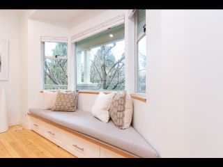 Photo 8: 36 W 14TH AVENUE in Vancouver: Mount Pleasant VW Townhouse for sale (Vancouver West)  : MLS®# R2541841