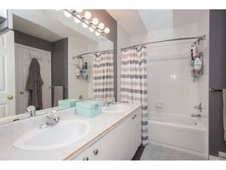 "Photo 14: 60 8930 WALNUT GROVE Drive in Langley: Walnut Grove Townhouse for sale in ""Highland Ridge"" : MLS®# R2141286"