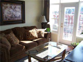 Photo 8: 509 923 15 Avenue SW in CALGARY: Connaught Condo for sale (Calgary)  : MLS®# C3558098