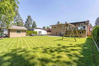 Photo 29: 3469 PICTON Street in Abbotsford: Abbotsford East House for sale : MLS®# R2587999