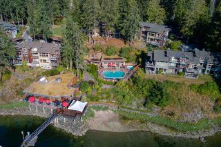 "Photo 34: 30 12849 LAGOON Road in Pender Harbour: Pender Harbour Egmont Townhouse for sale in ""THE PAINTED BOAT RESORT & SPA"" (Sunshine Coast)  : MLS®# R2532160"
