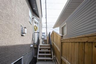 Photo 31:  in Calgary: Winston Heights/Mountview Row/Townhouse for sale : MLS®# A1105103
