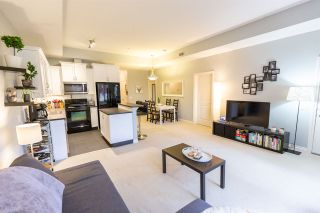 Photo 10: 104 6720 112 Street in Edmonton: Zone 15 Condo for sale : MLS®# E4235887