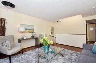 Photo 4: 65 870 W 7TH Avenue in Vancouver: Fairview VW Townhouse for sale (Vancouver West)  : MLS®# R2112960