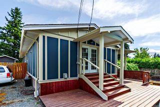Photo 2: 1404 MacMillan Rd in : Na Cedar House for sale (Nanaimo)  : MLS®# 886763