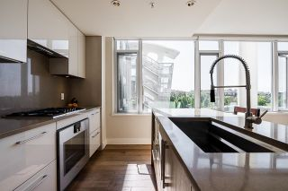 """Photo 17: 301 210 SALTER Street in New Westminster: Queensborough Condo for sale in """"THE PENINSULA"""" : MLS®# R2621109"""