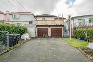 Photo 23: 6716 HERSHAM Avenue in Burnaby: Highgate House for sale (Burnaby South)  : MLS®# R2521707