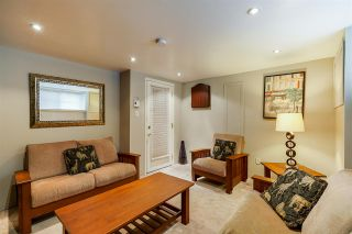 """Photo 22: 377 SIMPSON Street in New Westminster: Sapperton House for sale in """"SAPPERTON"""" : MLS®# R2543534"""