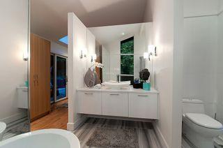 Photo 17: 3985 BAYRIDGE Avenue in West Vancouver: Bayridge House for sale : MLS®# R2546277