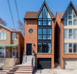 Main Photo: 150 Virginia Avenue in Toronto: East York House (3-Storey) for sale (Toronto E03)  : MLS®# E5189831