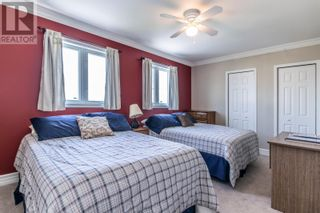 Photo 30: 10 LaManche Place in St. John's: House for sale : MLS®# 1236570