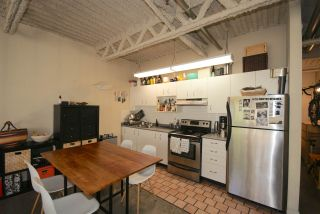 """Photo 3: 315 350 E 2ND Avenue in Vancouver: Mount Pleasant VE Condo for sale in """"MAINSPACE"""" (Vancouver East)  : MLS®# R2279640"""
