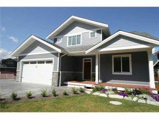 Photo 1: 1039 JAY CR in Squamish: Garibaldi Highlands House for sale : MLS®# V1079299