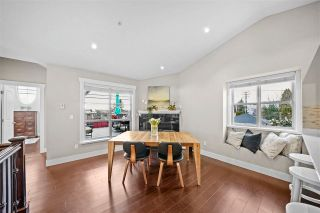 Photo 6: 3 241 W 5TH Street in North Vancouver: Lower Lonsdale Townhouse for sale : MLS®# R2564687