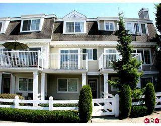 "Photo 1: 18 8930 WALNUT GROVE Drive in Langley: Walnut Grove Townhouse for sale in ""Highland Ridge"" : MLS®# F2718678"