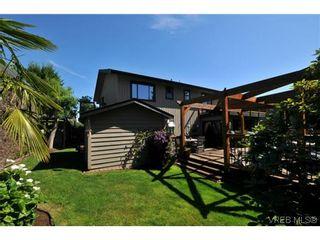 Photo 20: 1619 Barksdale Dr in VICTORIA: SE Lambrick Park House for sale (Saanich East)  : MLS®# 618275