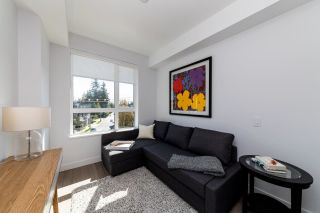 """Photo 17: 308 3220 CONNAUGHT Crescent in North Vancouver: Edgemont Condo for sale in """"The Connaught"""" : MLS®# R2405585"""