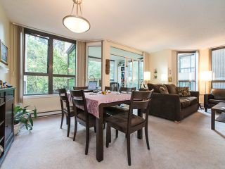 """Photo 6: 201 1265 BARCLAY Street in Vancouver: West End VW Condo for sale in """"1265 Barclay"""" (Vancouver West)  : MLS®# R2080754"""