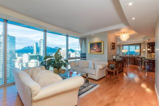 Photo 6: 3401 938 NELSON Street in Vancouver: Downtown VW Condo for sale (Vancouver West)  : MLS®# R2560100
