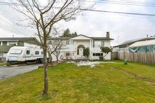 Photo 1: 14524 109 Avenue in Surrey: Bolivar Heights House for sale (North Surrey)  : MLS®# R2244679