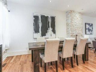 Photo 7: 25 Hamilton Street in Toronto: South Riverdale House (2-Storey) for sale (Toronto E01)  : MLS®# E4303625