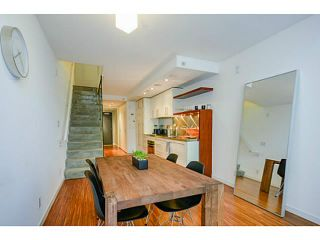 Photo 9: # 305 36 WATER ST in Vancouver: Downtown VW Condo for sale (Vancouver West)  : MLS®# V1031623