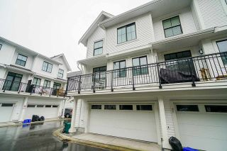 """Photo 33: 44 5945 176A Street in Surrey: Cloverdale BC Townhouse for sale in """"CRIMSON TOWN HOMES"""" (Cloverdale)  : MLS®# R2560814"""